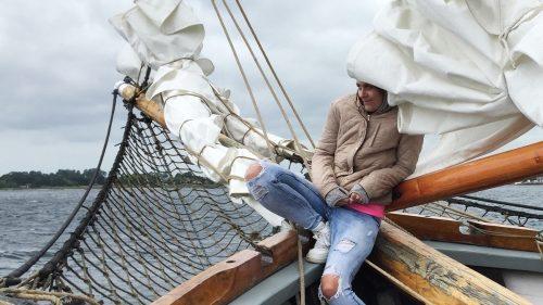 klara marie seglingsprogram