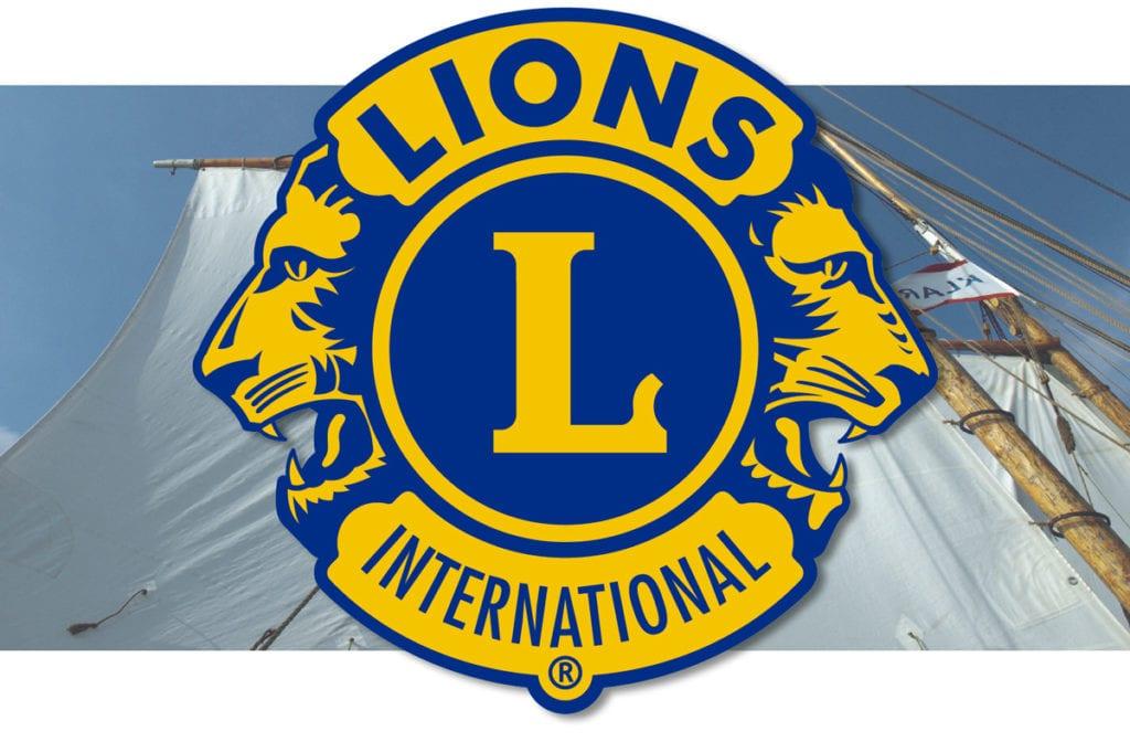 Klara Marie tog 17 länders Lejon till havs.